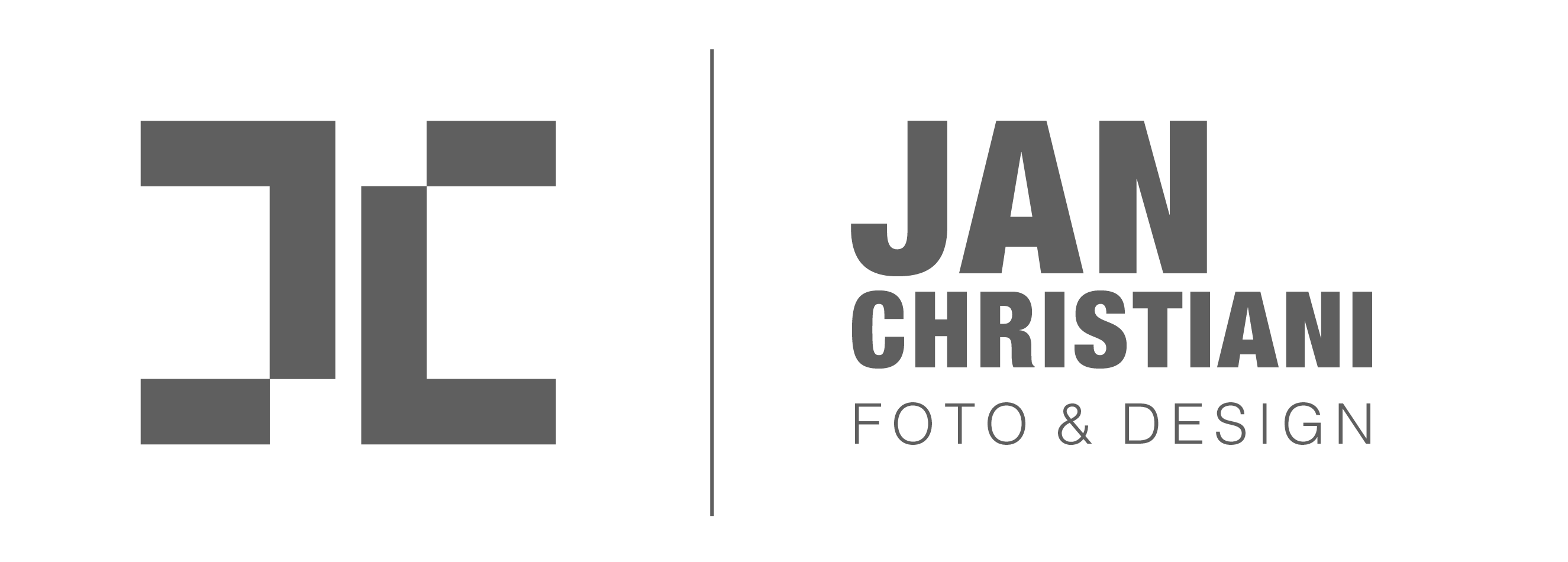 Jan Christiani Foto und Design - Logo